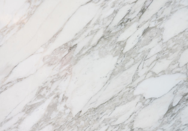 Background of white marble
