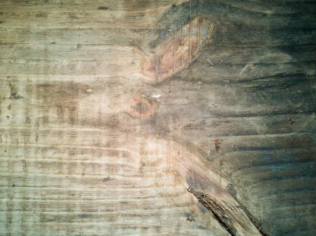 Фон с текстурой старого дерева