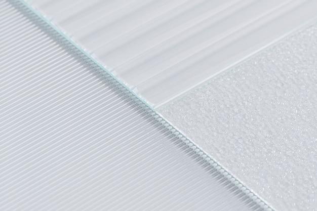 Фон с текстурой стекла узор
