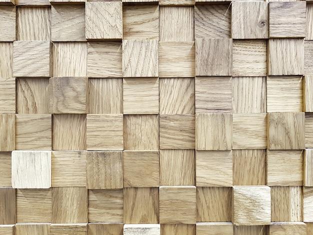 Фон с текстурой деревянных кубиков