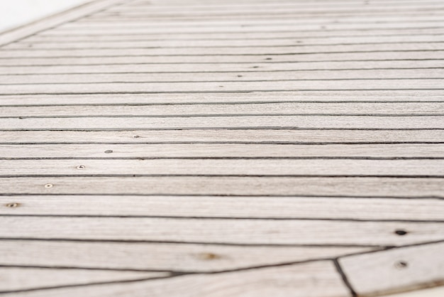 Background of worn gray wooden boards.