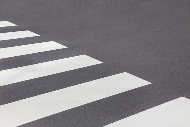 Background of zebra crossing