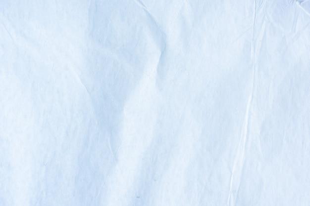 Фоновая текстура мягкой оберточной бумаги