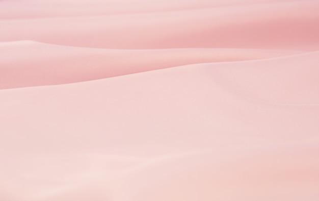 シルクの質感、bakground、抽象の豪華なサテン