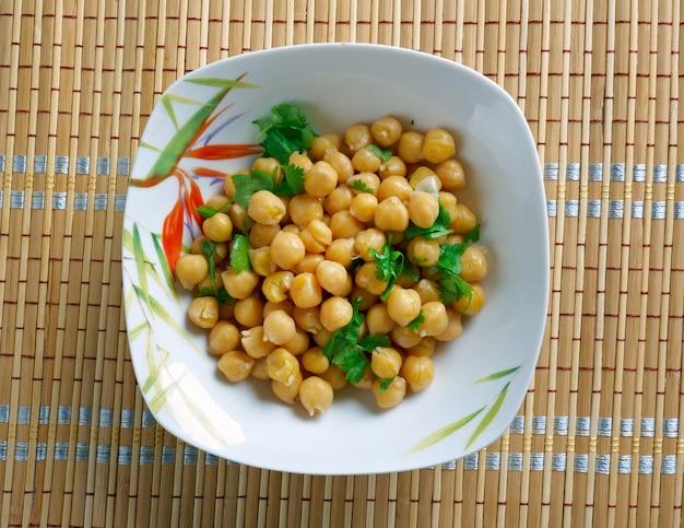 Balila dish from jordan