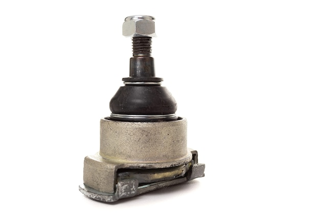 ボールジョイント、車のサスペンションの詳細、車のサービスでの修理の概念