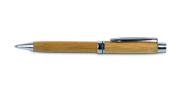Ball pen isolated