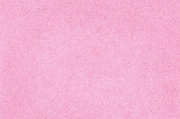 발레 슬리퍼 핑크 패브릭 질감 배경