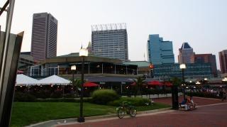 Baltimore md, штат мэриленд