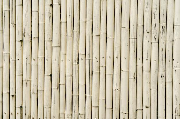 Фон текстуры бамбука
