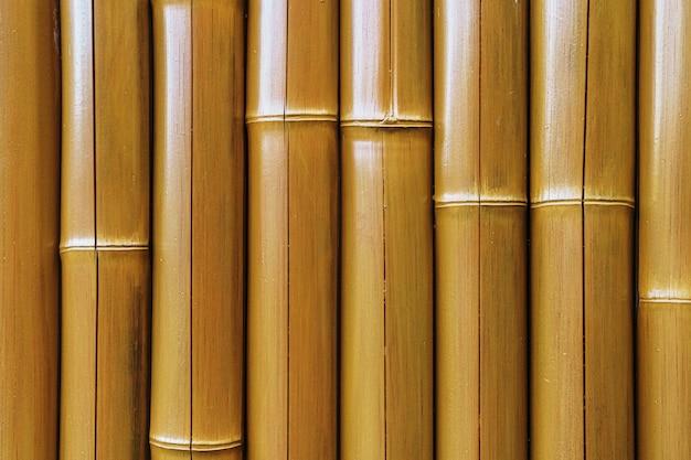 竹のテクスチャの背景