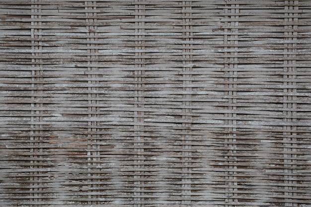 Бамбуковая стена. бамбук текстура фон.