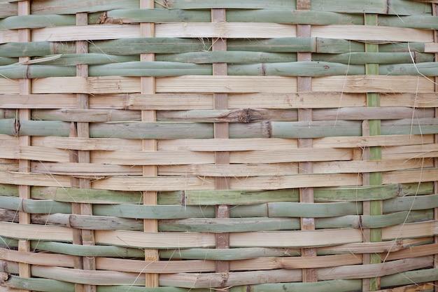竹の木の質感