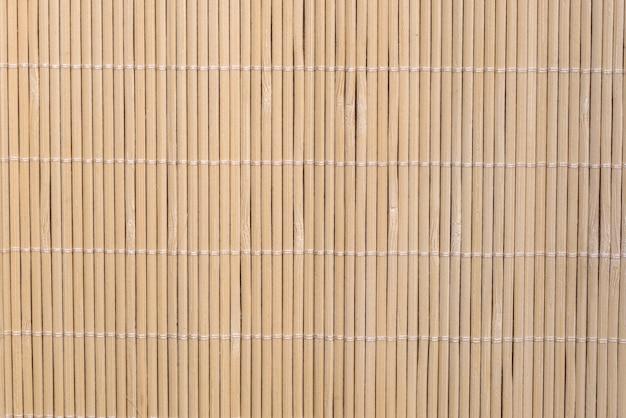 バンブーまたは木製の背景とテクスチャ