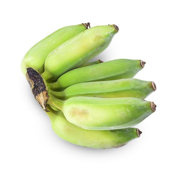 Банан (musa abb cv. kluai 'namwa').