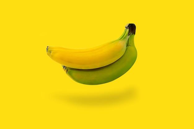 黄色のバナナ
