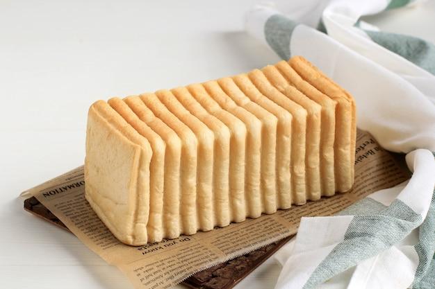 Bandung indonesia 11202020 roti bakar bandung or bandung bread toast popular street food