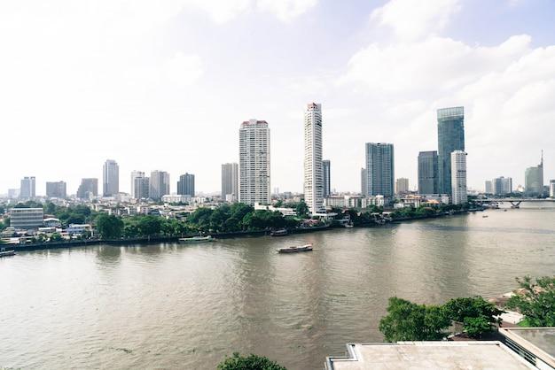 タイのバンコク市