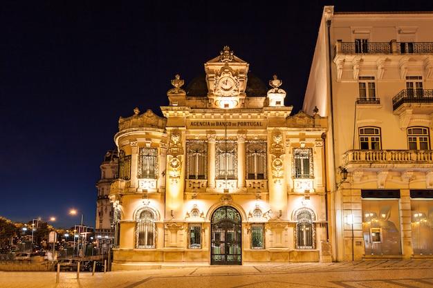 ポルトガル銀行