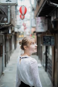 渋谷のバーエリア(東京、日本)