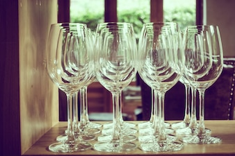 Bar winery vintage elegant beverage