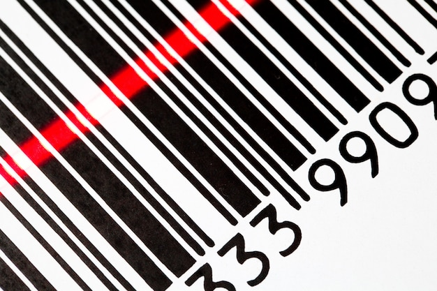 Illustration of barcode Vector | Free Download