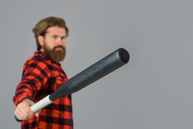 Baseball game man with baseball bat man holds the bat baseball sport bat sport equipment baseball
