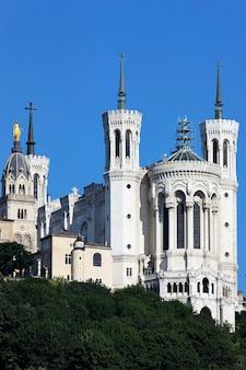 Basilica di fourviere