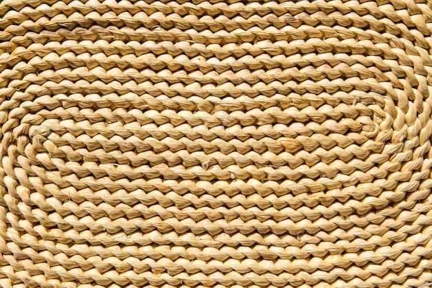 Basketry background texture