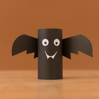 Украшение летучей мыши на хэллоуин