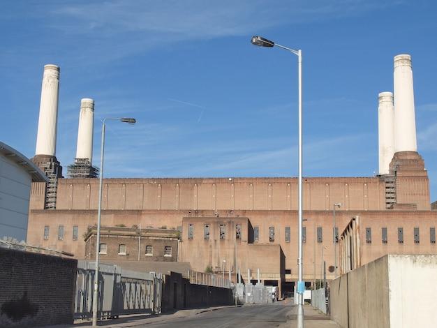 배터시 파워스테이션 런던