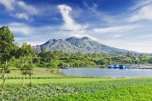 Батурский вулкан
