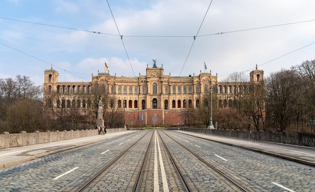 バイエルン州議会