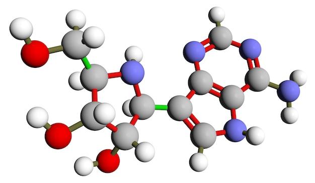 Bcx4430、エボラ出血熱の潜在的な治療法