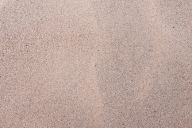 Beach closeup sand texture background