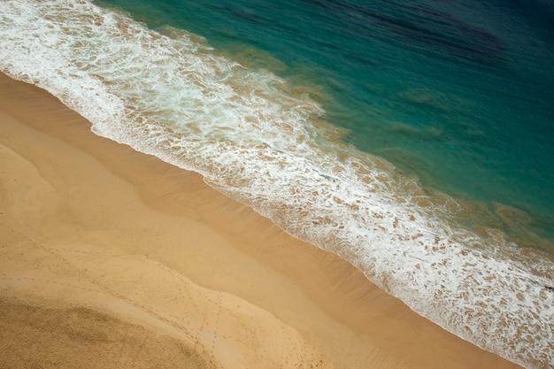 Beach at fernando de noronha, brazil