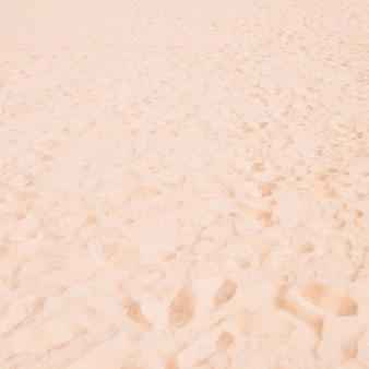 Beach sand texture for background