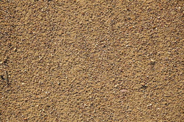 Beach sands texture and background