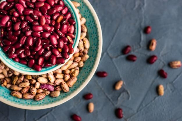 Beanのコンセプトを作成