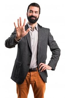 Barba su thumb thumb idea