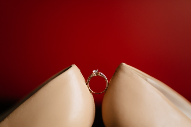 Beatuful wedding rings