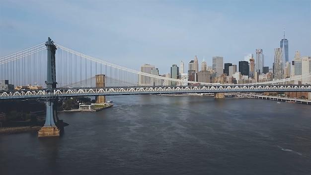 미국의 아름답고 유명한 장소 프리미엄 사진
