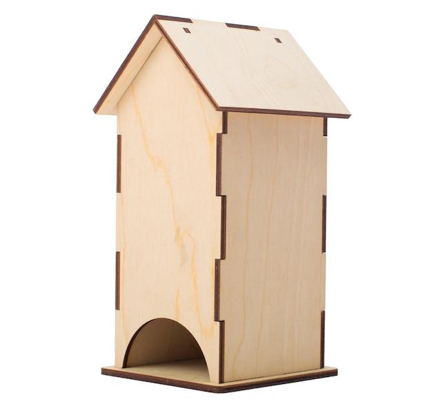 家のような形をした美しいバスケットインフューザー