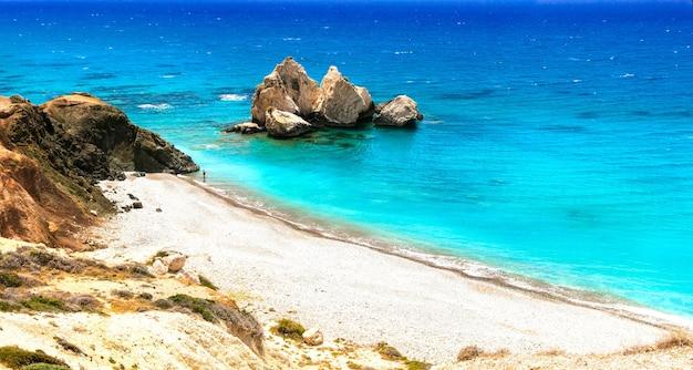 Прекрасные пляжи кипра