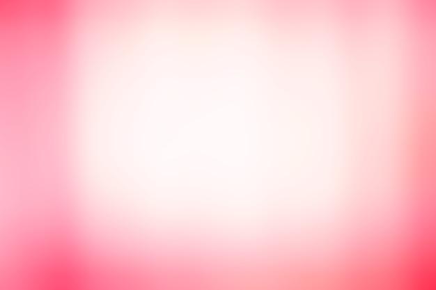 아름 다운 흐림 배경 분홍색과 흰색 2 톤입니다.