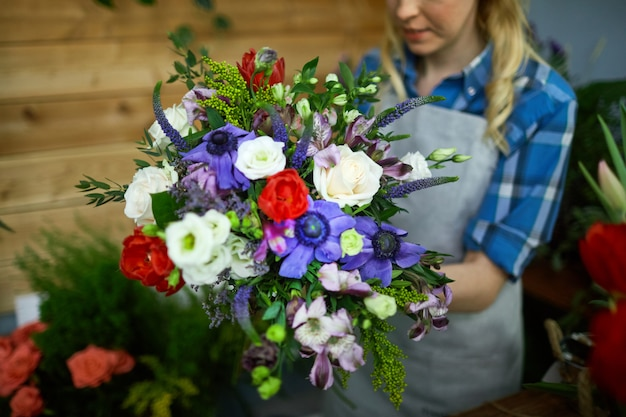 Beautiful bouquet