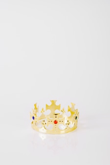 Beautiful crown for party