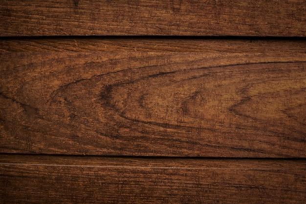 Beautiful dark wooden flooring textured background design