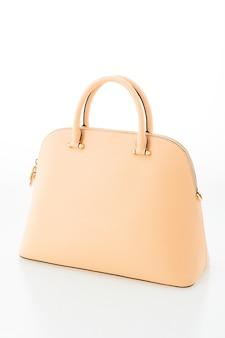 Beautiful elegance and luxury fashion women bag