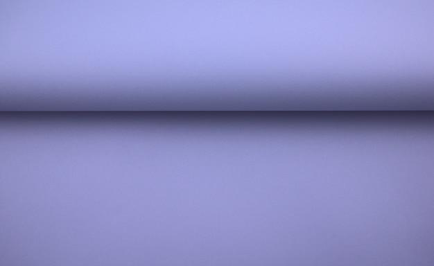 Красивая элегантная пастельная нейтральная синяя бумага текстуры абстрактного фона.